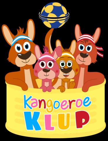 KangoeroeKlup-Logo